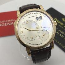 A. Lange & Söhne Oro rosado 36mm Cuerda manual 111.032 nuevo España, Madrid