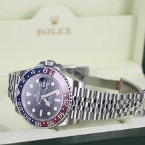 Rolex GMT-Master II / 126710 BLRO