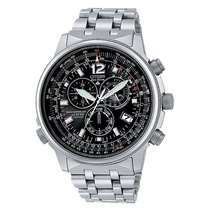 Citizen Men's AS4050-51E Promaster Sky Eco-Drive RC Watch