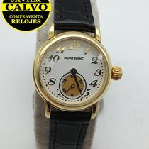 Montblanc Reloj de dama Star usados 24mm