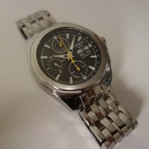 Tissot PRC 100 tweedehands 41mm Staal