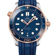 Omega Seamaster Diver 300 M 210.22.42.20.03.002