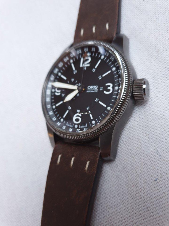 Купить мужские часы орис оригинал активированная