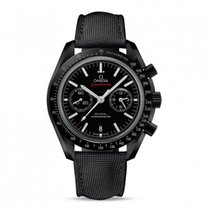 Omega 311.92.44.51.01.003 Ceramic 2020 Speedmaster Professional Moonwatch new