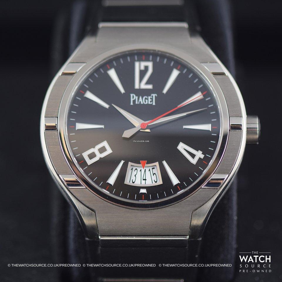 f0e9557761e Comprar relógios Piaget Titânio