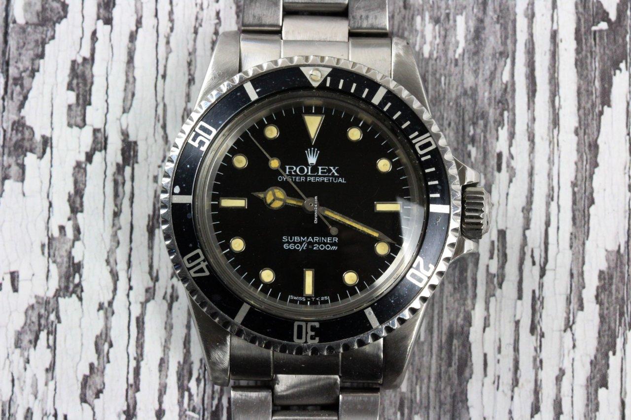 92062d31ee58 Rolex 5513