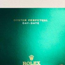 Rolex Day-Date 40 Platinum 41mm Australia, sydney