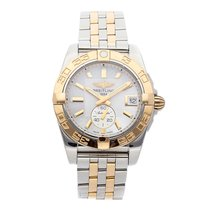Breitling Galactic 36 Steel 36mm Mother of pearl No numerals United States of America, Pennsylvania, Bala Cynwyd