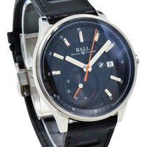 Ball Steel 42mm Automatic PM3010C pre-owned