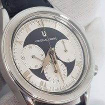 Universal Genève Compax 884.480 1990 pre-owned