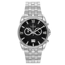 Charmex Steel 49mm Quartz 2671 new