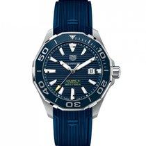 TAG Heuer Aquaracer 300M WAY201B.FT6150 new