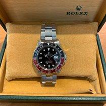 Rolex 16710 Acciaio 1999 GMT-Master II 40mm usato Italia, GROSSETO