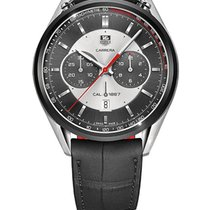 TAG Heuer Carrera Calibre 1887 CAR2C11.FC6327 2014 pre-owned