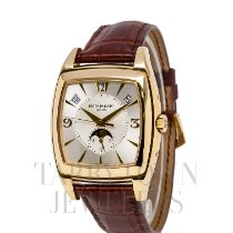 Patek Philippe Gondolo Yellow gold 51mm Silver