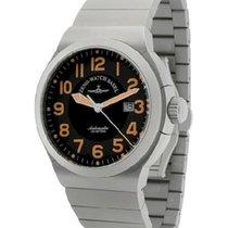 Zeno-Watch Basel 6454 2019 new
