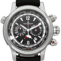 Jaeger-LeCoultre Master Compressor Extreme World Chronograph Steel 45mm