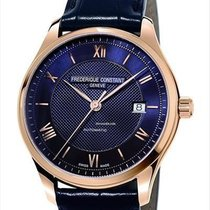 Frederique Constant 40mm Automatisk FC-303MN5B4 ny