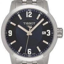 Tissot PRC 200 Steel 39mm Blue