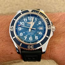 Breitling Superocean II 42 Steel Black Arabic numerals United States of America, Florida, Palm harbor