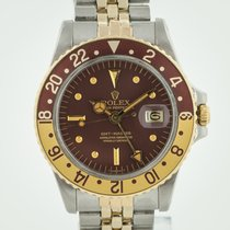 Rolex GMT-Master 1675 1979 pre-owned