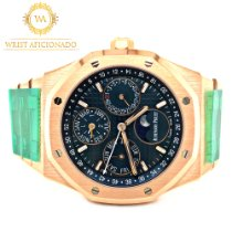 Audemars Piguet Royal Oak Perpetual Calendar 26574OR.OO.1220OR.02 2018 подержанные