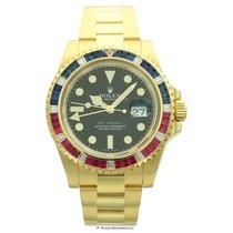 Rolex 126755SARU Rose gold GMT-Master II 40mm new United States of America, California, Newport Beach