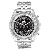 Breitling Bentley Motors A25362 2009 pre-owned