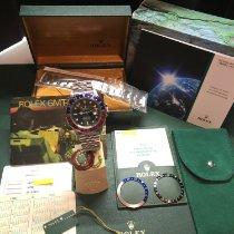 Rolex GMT-Master 16700 1998 tweedehands