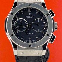 Hublot Classic Fusion Chronograph 521.NX.1171.LR Sehr gut Titan 45mm Automatik Österreich, Wien