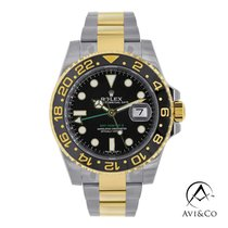 Rolex GMT-Master II 116713LN 2019 new
