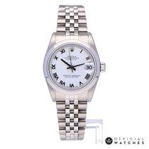 Rolex Lady-Datejust 31 78240 2006