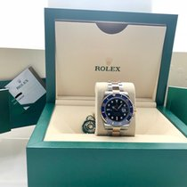 Rolex 116613LB BLue
