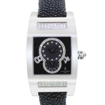 De Grisogono White gold 33.95mm Automatic TINOS03AT new