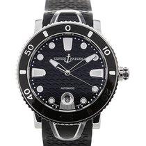 Ulysse Nardin Marine Diver 40 Automatic Date