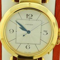 Cartier Pasha Yellow gold United States of America, New York, massapequa