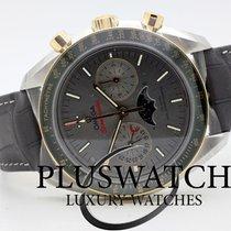 Omega 304.23.44.52.06.001   30423445206001 Acero Speedmaster Professional Moonwatch Moonphase 44,25mm nuevo