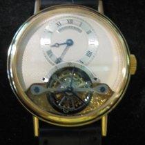 Breguet 4393A Oro giallo 36mm Manuale Italia, MILANO