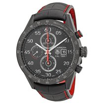 TAG Heuer Men's CAR2A80.FC6237 Carrera 1887 Chrono Auto Watch