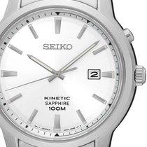 Seiko SKA739P1 Kinetic Herren 43mm 10ATM