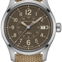 Hamilton Khaki Field H70305993 2019 new