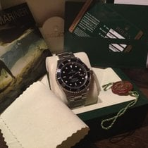 Rolex Submariner Date Ref.16610 Card Italia
