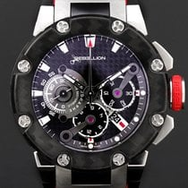 Rebellion Predator Chrono Carbon