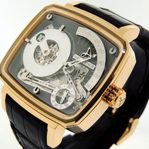"Hautlence HL03 ""Retrograde"" Rose Gold LTD  88 pic  Retail ..."