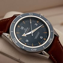 Omega Seamaster 300 Omega Master Co-Axial 41 mm BLUE