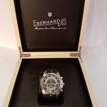 Eberhard & Co. 4 Geant chronograph ref. 31060