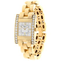 Chopard Your Hour Yellow gold 24mm Mother of pearl