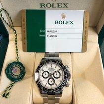 Rolex Daytona Keramik Black Cosmograph