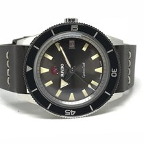 Rado Steel Automatic 01.763.0500.3.130 new