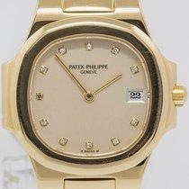 Patek Philippe Nautilus Ref. 4700